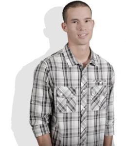 Founder Brett Shaffer